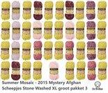 Mystery-Afghan-2015-Stone-Washed-XL-Roze-Violet-Lemon-nr-3