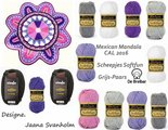 Mexican-Mandala-pakket-Softfun-Grijs-Paars-Scheepjes