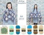 Melting-Snowflakes-kit-2111.-De-eerste-bol-in-de-rij-is-de-hoofdkleur
