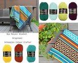 Nya-Mosaic-Blanket-origineel-haakpakket