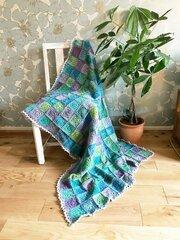 Water-Lilies-Blanket