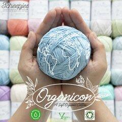 Organicon-Scheepjes