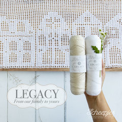 Legacy-katoen