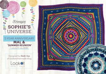Sophie's-Universe-cal-2015-&-5-Year-Anniversary-MAL-haakpakketten
