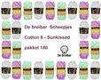Scheepjes-CAL-2014-Cotton-8-Sunkissed-pakketten