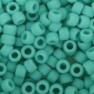 Toho-Glaskralen-rond-8-0-mint