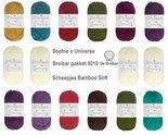 Sophies-Universe-Breibar-haakpakket-6010-Scheepjes-Bamboo-Soft-+-canvas-tas