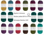 Sophies-Universe-Breibar-haakpakket-6014-Scheepjes-Bamboo-Soft-+-canvas-tas