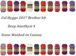 Hygge-Deep-Amethyst-4-Cal-2017-pakket-Let-op!-zie-beschrijving