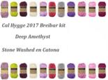 Hygge-Deep-Amethyst-Cal-2017-pakket-Let-op!-zie-beschrijving