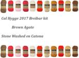 Hygge--Brown-Agate-Cal-2017-pakket-Let-op!-zie-beschrijving