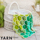 Chlorophyll-Blanket-gebreide-babydeken-van-Scheepjes-Stone-en-River-Washed-door-Lynne-Rowe-compleet-garen-pakket