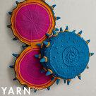 Venus-Fly-Trap-Cusion-van-Scheepjes-Colour-Crafter-door-Mike-Brooks-compleet