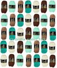 Cotton-8-Crochet-bruin-mint-pakket-2015-nr-169