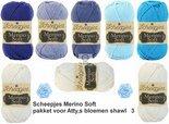 Attys-bloemenshawl-Merino-Soft-Scheepjes-blauw-3