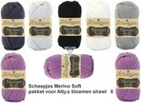 Attys-bloemenshawl-Merino-Soft-Scheepjes-lila-8