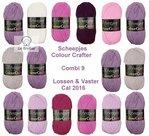 Lossen-en-Vasten-cal-combi-9-lila-roze-Scheepjes-Colourcrafter