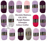 Mandala-Madness-Purple-passion-Scheepjes-Colourcrafter-CAL-origineel