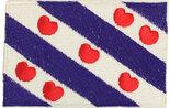 Friesland-vlag-applicatie