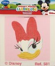 Disney-Clubhouse-Mickey-mouse-borduurkit-Ref-581
