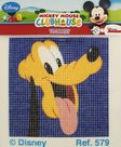 Disney-Clubhouse-Mickey-mouse-borduurkit-Ref-579