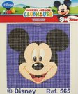 Disney-Clubhouse-Mickey-mouse-borduurkit-Ref-565