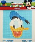 Disney-Clubhouse-Mickey-mouse-borduurkit-Ref-580