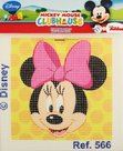 Disney-Clubhouse-Mickey-mouse-borduurkit-Ref-566