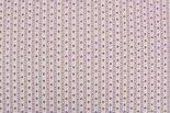 stof-polyester-lila-paars-gestreept-met-bloemetjes