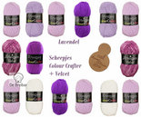 Lossen-en-Vasten-Lavendel-Colour-Crafter-Scheepjes-CAL