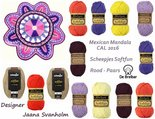 Mexican-Mandala-pakket-Softfun-Rood-Paars-Scheepjes