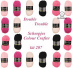 Double-Trouble-deken-van-Naomi-kit-207-Scheepjes-Colour-Crafter