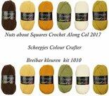 Nuts-about-Squares-Cal-2017--kleuren-kit-1010--Scheepjes-Colour-Crafter