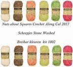 Nuts-about-Squares-Cal-2017-kleur-pakket-1002--Nu-met-gratis-het-Scheepjesboek-Yarn