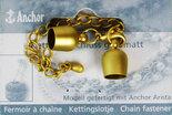 Anchor-armbandsluiting-mat-goud-kleur