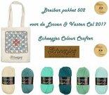 Breibar-pakket-502-voor-de-Lossen-&-Vasten-Cal-2017-inclusief-canvas-tas-Scheepjes-label-en-2-grote-Lossen-&-Vasten-knopen