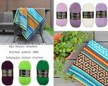 Nya-Mosaic-Blanket-Scheepjes-Colour-Crafter-Breibar-haakpakket-3002.-incl-kleurverdeelschema