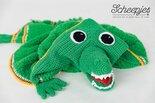 Krokodil-Thom-dierencape-garen-pakket