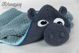 Nijlpaard-Rico-dierencape-garen-pakket