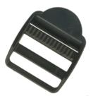 Dubbelgesp-zwart-32-mm