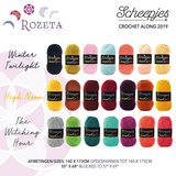 Scheepjes Rozeta CAL Colour Crafter High Noon - Simy's Choice - levering week 47_13
