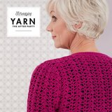 YARN The After Party nr.48 Posy Cardigan Nederlands_13