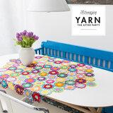 Scheepjes Zomerkit Tafelkleed  Breibar kleuren pakket 3. Incl patroon en haaknaald_13