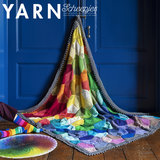 Technicolour Dream Blanket van Scheepjes Softfun - deken haak pakket_13