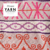 Sunday Funday Cardigan van Scheepjes Metropolis garen pakket + gratis patroon Yarn the After Party_13