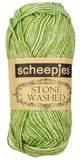 Scheepjes Stone Washed Canada Jade 806 _13