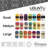 Scheepjes cal 2018 Ubuntu CAL Kit Small Original _13