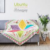 Scheepjes cal 2018 Ubuntu CAL Kit Medium Original. _13