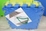 Knitpro lace blocking mats 30x30x1 cm - 1x9 stuks blok matten_13