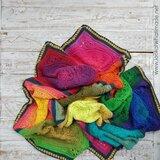 Sophie's Dream Blanket Origineel -  van Scheepjes Whirl en Whirlette pakket 5100_12